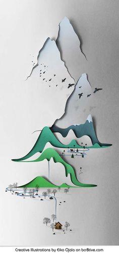 ab6f6e6b8e Eiko Ojala - Nature Landscape Artwork