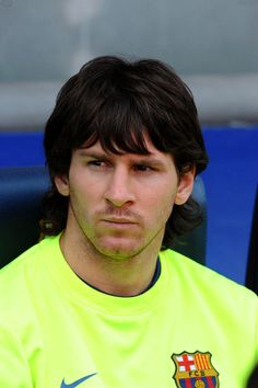 Lionel Messi so hot!!! best player ever!