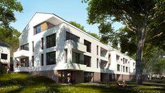 Rohrer Hoehe_Architekturvisualisierung_MFH_Tag_by_xoio