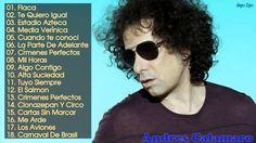Andres Calamaro Grandes Exitos Enganchados | Andres Calamaro Sus Mejores...