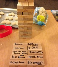 The Game Of Jenga Gets An Exciting Redesigned! http://techmash.co.uk/2014/01/14/the-game-of-jenga-gets-an-exciting-redesigned/