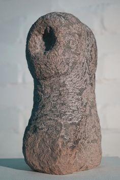 """Pettynyt hevonen"" Granit, 2014"