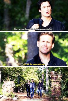 Damon lol