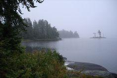 minnesotta gunflint trail | Wildersmith on the Gunflint: August 30 | WTIP North Shore Community ...