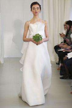 Ángel Sánchez - Bride Collection SS 2014, NY 2013