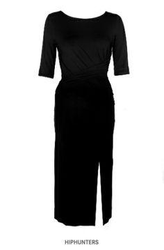 Vivienne Westwood Anglomania black Sihu dress - 392.7 €