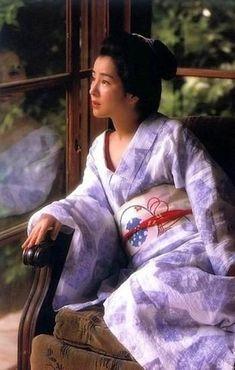 吉永小百合(女優) Yoshinaga Sayuri, actress