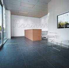 Parallax Design – Robinson's