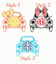 Louisiana State Car Decal Louisiana Home By SimplySassyMonograms - Monogrammed custom vinyl decals for car