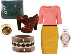 """""""colorful"""" by ashley-pearman on Polyvore"""
