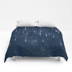 Wishing Stars Comforters