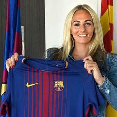 Toni Duggan                 Barcelona Women 2017-18