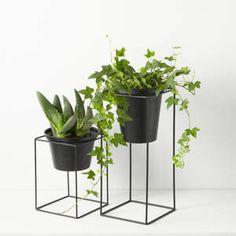 whkmp's own plantenstandaard met pot | wehkamp
