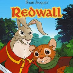 Subscribe The Official Redwall Channel Bitly 2bfW75k
