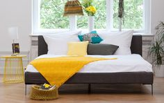 Beds at FASHION FOR HOME
