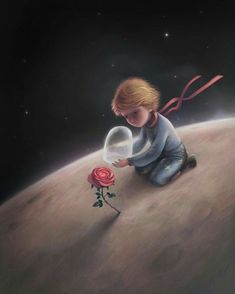 The little prince book illustrations L Publishings – Anime Wallpaper Little Prince Quotes, The Little Prince, Disney Wallpaper, Galaxy Wallpaper, Iphone Wallpaper, Le Petit Prince Film, Anime Art Girl, Cute Wallpapers, Cute Art
