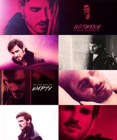 Captain Hook - Once Upon A Time