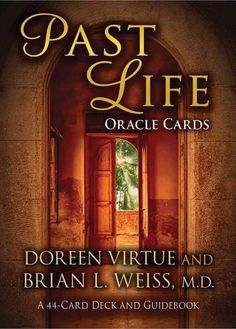 WHO WERE YOU IN A PAST LIFE? Your eternal soul has lived other lifetimes that…