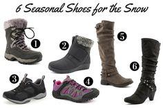 Brantano Footwear | Best Winter Boots