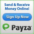 Alternative to Paypal. For those who had trouble receiving money on PayPal.