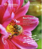 Rural Industries Research and Development Corporation planting guide for European Honeybees and Native pollinators