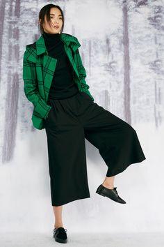 Tibi | Pre-Fall 2014 Collection | Style.com