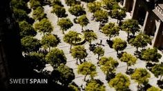 Sweet Spain - Viva España, via YouTube #Spain #Seville #Sevilla