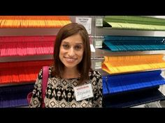 [VLOG] - The Container Store Private Preview Party (Part 2 of 3) from http://www.alejandra.tv