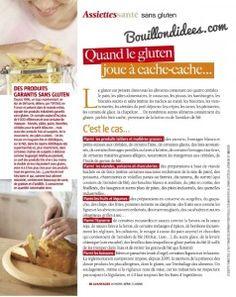 Avantages Hors Seriecuisine Sans gluten, sans Lactose & cie Produits sans gluten