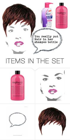 """""""Oh You Didn't"""" by sjlew ❤ liked on Polyvore featuring art"""