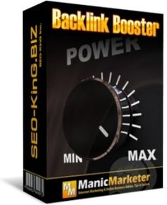 Backlink Booster Download - Get Nulled Seo Tools