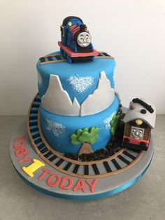 Sally Anns Cakes, handcrafted cakes for special occasions Sally Ann, Cakes Today, My Son Birthday, Cake Makers, Frozen Cake, Thomas And Friends, Occasion Cakes, Celebration Cakes, Themed Cakes