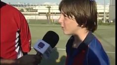 Lionel Messi - FC Barcelona 2005 - 2011 - Story Of Legendary Player