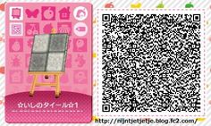 ☆ Happy Mori ☆ happy modern garden.  TILE#1
