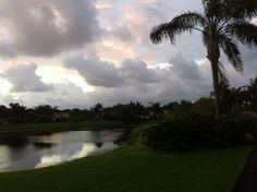 Sunrise Boynton Beach, Florida
