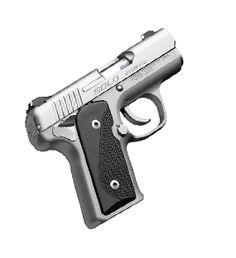 Solo Carry Stainless.  This is the gun I really want for my conceal and carry