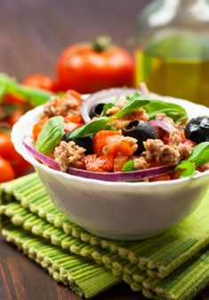 #Raw Food Recipe for a #Healthy, Filling #Lunch | Institute for Integrative Nutrition
