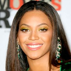 Image Detail for - Beyonce Makeup Looks Recreated and Next Weeks Celeb: Solange ...