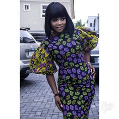 Its almost the end of the year and what comes with it is a new fashion trend. When it comes to Ankara fashion, Nigerian and African designers are so creative and they make beautiful Ankara inspired dresses and outfits with ease.Over the years we have watched African print looks evolve from one...