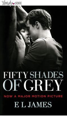 Fifty Shades Of Grey Book Vol 1, $17.95 #besexy
