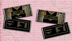 Hey, I found this really awesome Etsy listing at https://www.etsy.com/listing/181228037/great-gatsby-art-deco-candy-bar-wrappers