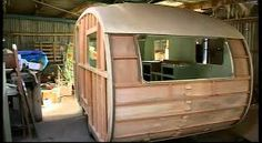 bondwood caravan - Google Search