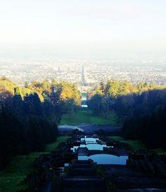 Bergpark Wilhelmshöhe Kassel - Beautiful Landscape