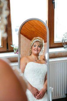 Choisir sa robe mariée grande taille : les conseils des lectrices de Ma-Grande-Taille.com #wedding #mariage #love #bride