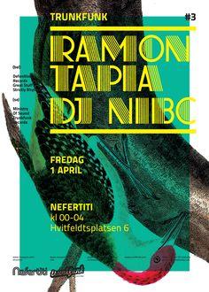 2011.04.01: Ramon Tapia + Dj Nibc