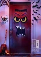 Halloween Doors - Buscar con Google