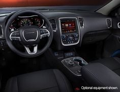 The 2016 Dodge Dakota is the featured model. The 2016 Dodge Dakota Interior image is added in the car pictures category by the author on May Dodge Durango For Sale, 2013 Dodge Durango, Dodge Durango Interior, 2017 Dodge Grand Caravan, Dodge Muscle Cars, Dodge Caliber, Dodge Vehicles, Daimler Ag, Caravan Renovation