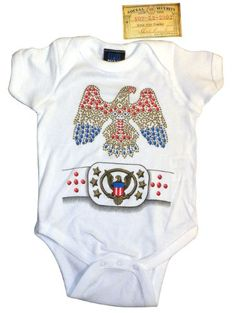 God willing one day i get married and have children they will be wearing Elvis Onesies