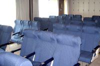 Der Ruhesessel ist eine günstige Alternative in der Star-Klasse (Foto: Finnlines)
