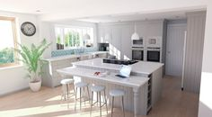 #architecture #kitchens #sunrooms #lanterns